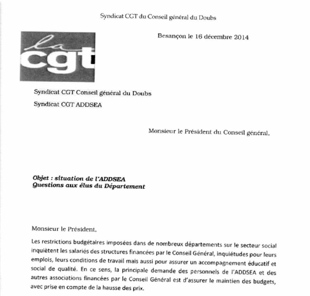 CGT CG