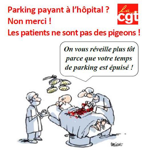 parkinghosto